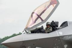 Nel van Duren - Luchtmachtdagen Volkel -  03