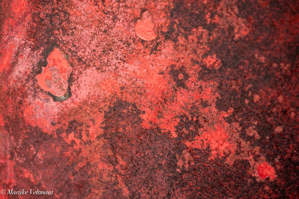 Marijke Veltmaat - Abstract - 01
