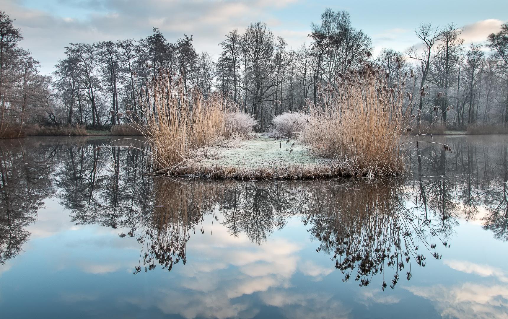 Gerda van Leuken - winter - 02