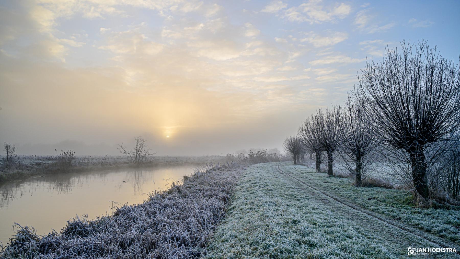 Jan Hoekstra - Winter - 02