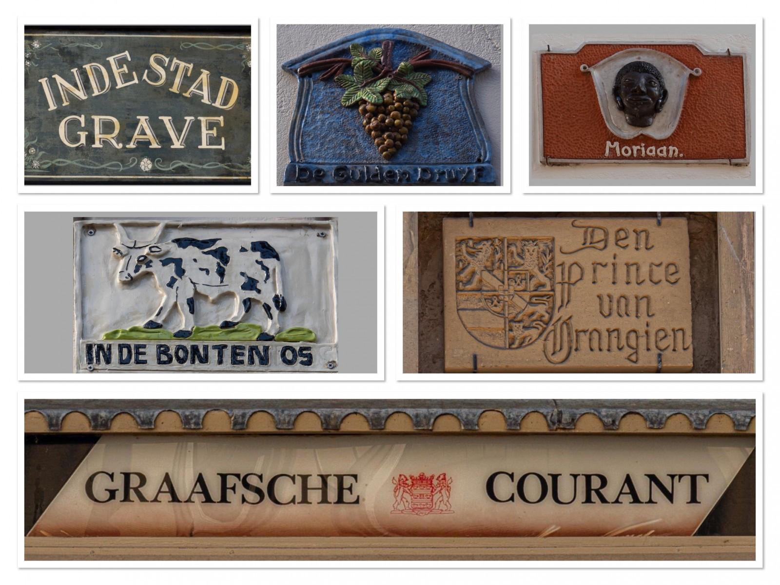 Corrie-v-Bommel-20-April-collage-Grave