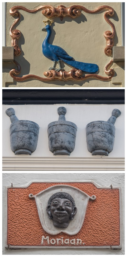 Nel van Duren -Grave - ornamenten