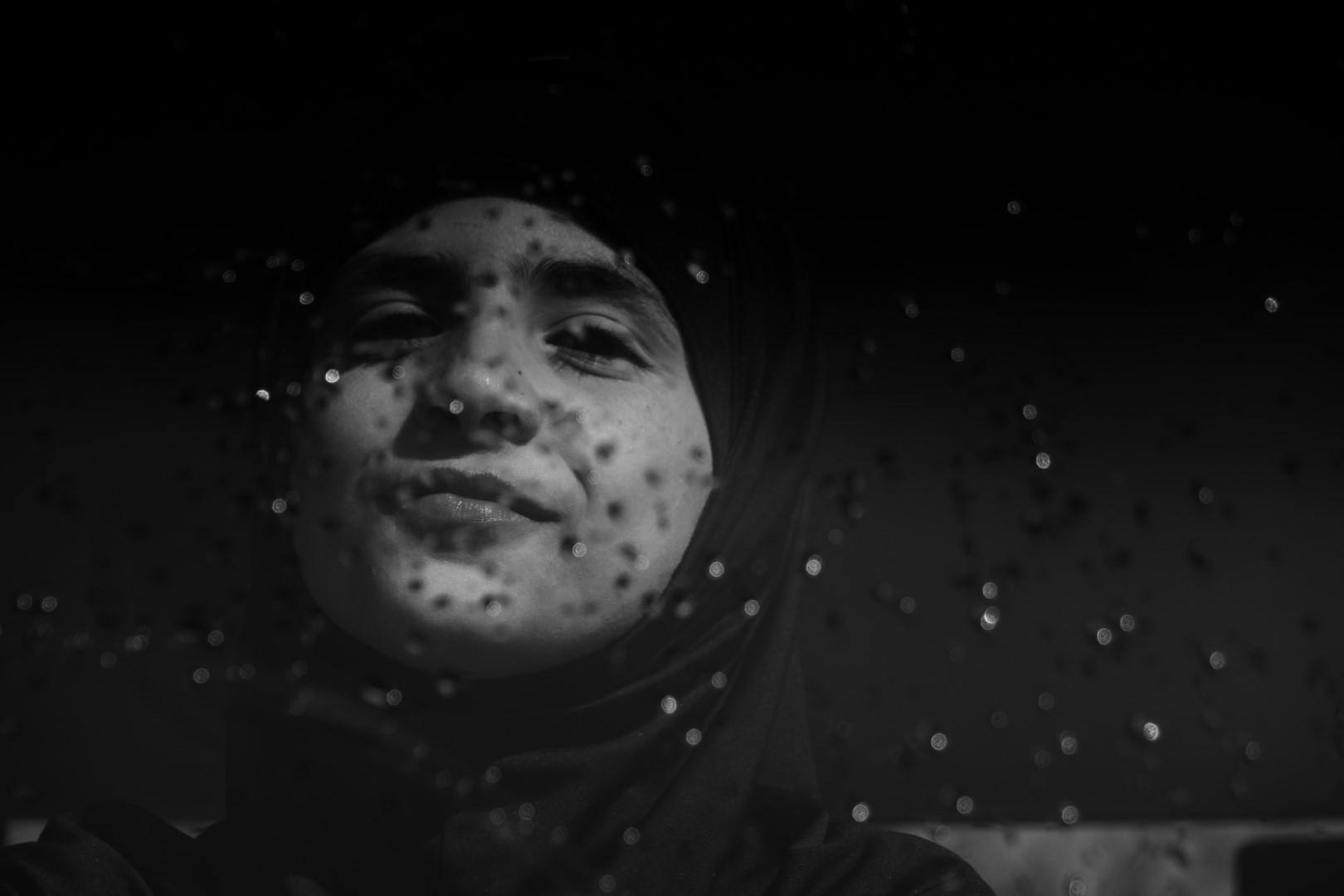 Nel van Duren - portret - 01