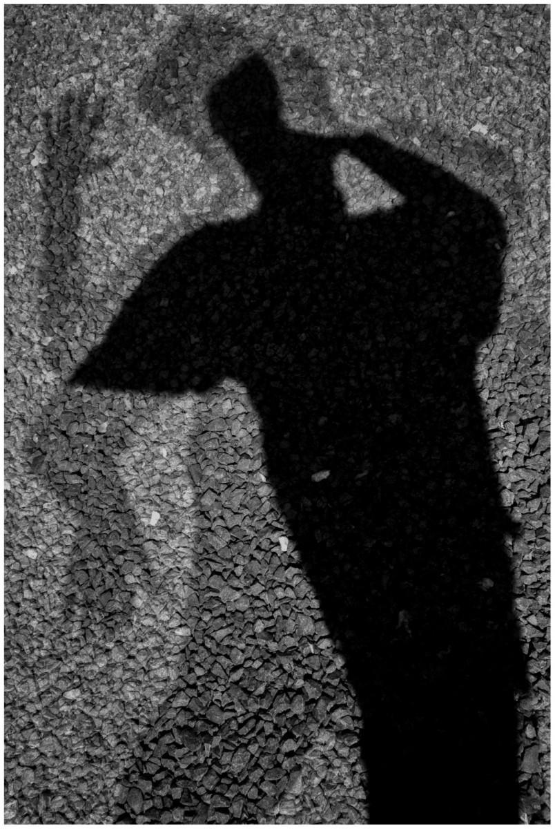 Nel van duren - Thema Schaduw - 01