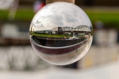 Hendrikje Delhaes - Spiegeling-Reflectie-Symmetrie - 03